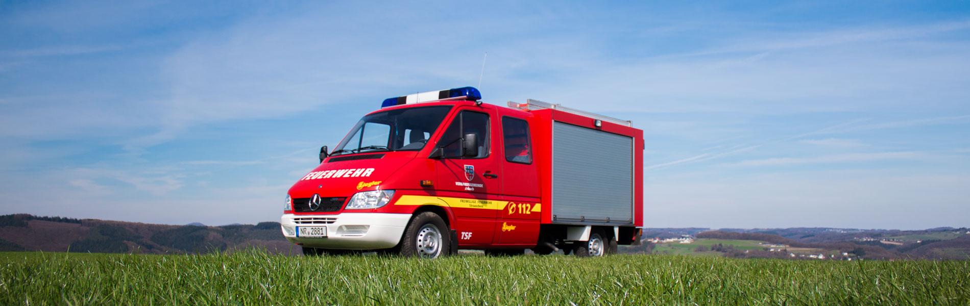 Feuerwehr-Strauscheid_TSF_VG-Asbach